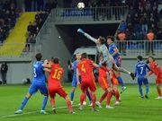 Азербайджан – Уэльс – 0:2. Видео голов и обзор матча