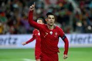 Португалія обіграла Люксембург і вийшла на Євро-2020