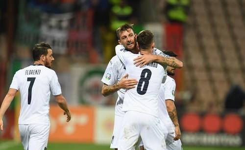 Босния и Герцеговина – Италия – 0:3. Видео голов и обзор матча