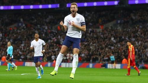 Футбол англия бомбардири