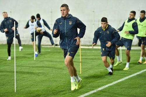 Где смотреть онлайн матч отбора на Евро-2020 Сербия – Украина