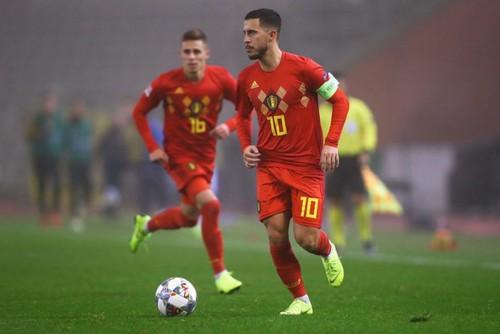 Росія - Бельгія - 1:4. Відео голів та огляд матчу