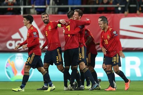 Испания – Румыния. Прогноз и анонс на матч отбора на Евро-2020