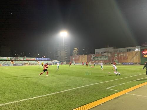 Оболонь-Бровар – Гірник-Спорт – 0:2. Відео голів та огляд матчу