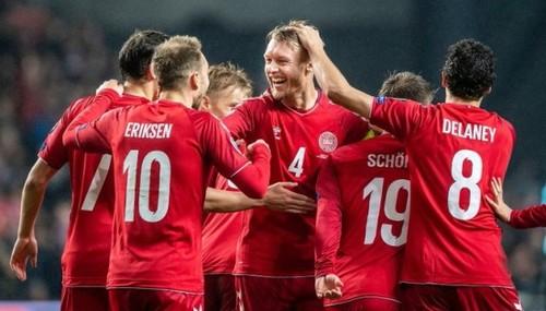 Ирландия - Дания. Прогноз и анонс на матч отбора Евро-2020