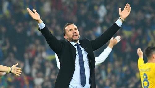 Збірна України буде сіяною на Євро-2020 з першого кошика