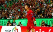 Люксембург – Португалія – 0:2. Відео голів та огляд матчу