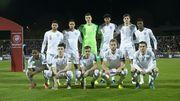 Англія і Болгарія виграли заключні матчі відбору Євро-2020