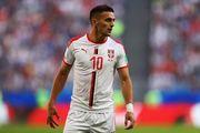 Душан ТАДИЧ: «Мы заслуживали победы в матче с Украиной»