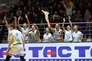 Украина – Португалия – 72:60. Видеообзор матча