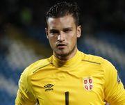 Вратарь Сербии: «На последних секундах произошло что-то странное»