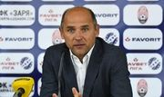 Віктор СКРИПНИК: «Хочемо більше грати вперед»