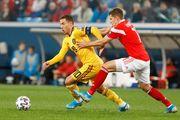 ВИДЕО. Комментатор «накаркал» гол в ворота России в матче против Бельгии