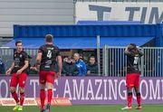 ВІДЕО. Як гравець в Голландії піддався расизму, забив гол і показав жест