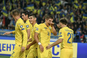 Национальная сборная Украины-2019. Цифры и факты
