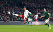 Ирландия – Дания – 1:1. Видео голов и обзор матча