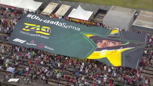 Формула-1. Гран-прі Бразилії. Текстова трансляція