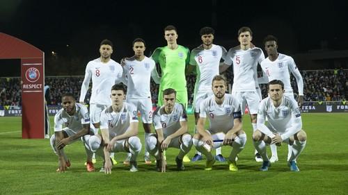 Англия и Болгария выиграли заключительные матчи отбора Евро-2020