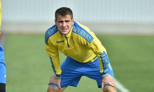 Беседин стал автором 60-го гола джокеров сборной Украины