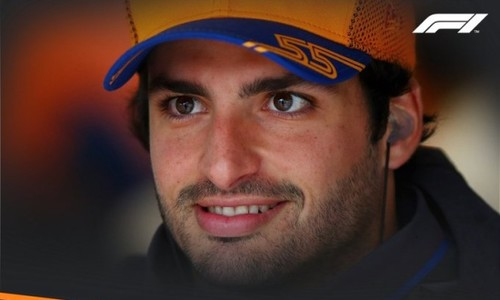 Хэмилтон получил штраф, Карлос Сайнс поднялся на подиум Гран-при Бразилии
