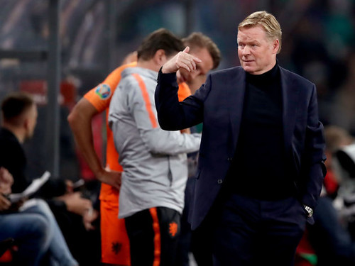 З великою ймовірністю Україна на Євро-2020 зіграє проти Нідерландів