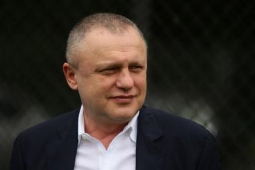 Игорь СУРКИС: «Динамо находится в хорошем тонусе»