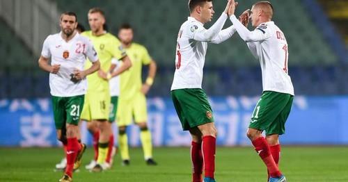 Болгария – Чехия – 1:0. Видео гола и обзор матча