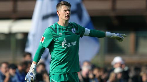 Бавария намерена подписать голкипера Шальке