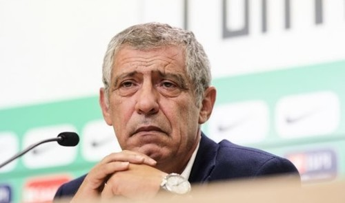 Фернанду САНТУШ: «Мы являемся претендентами на победу на Евро-2020»