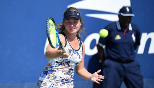 Рейтинг WTA. Козлова и Снигур теряют позиции