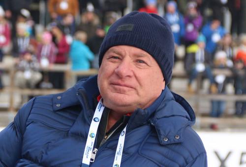 Владимир БРЫНЗАК: «Первые три этапа Семенов проведет на Кубке IBU»