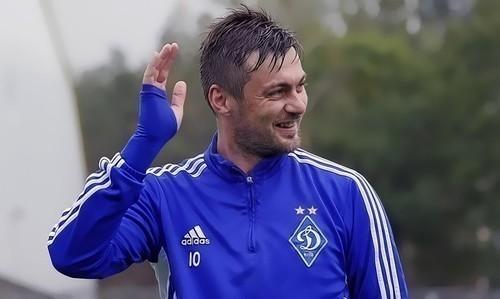 Горан ПОПОВ: «Динамо не хватает таких нападающих, как Милевский»