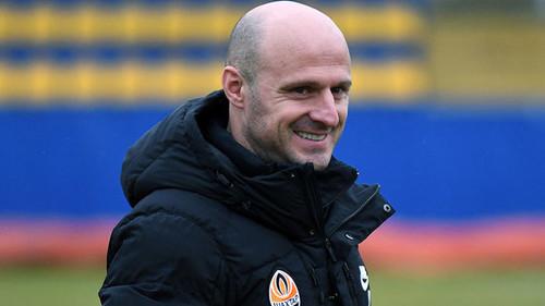 Игор ДУЛЯЙ: «Фонсека – один из лучших тренеров в Европе»