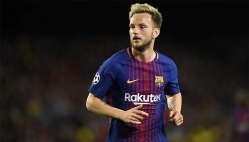 Барселона не продала Ракитича в клуб АПЛ за €15 миллионов