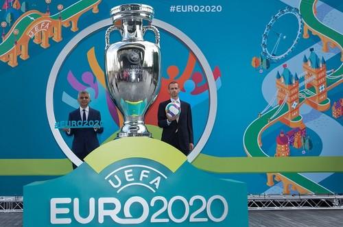 Почему Украина не будет принимать Евро-2020