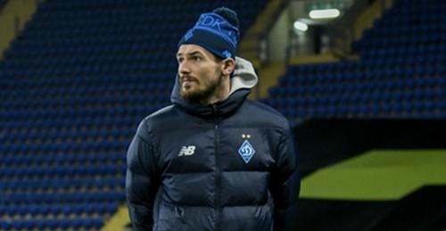 Врач Динамо: Бойко хочет сыграть еще в этом году, Бурда восстанавливается