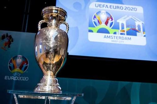 Украина точно в первой корзине и, скорее всего, сыграет против Нидерландов