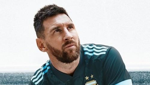 Месси – второй игрок из Южной Америки, забивший 70 голов за сборную