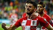 Барселона може підписати форварда Динамо Загреб