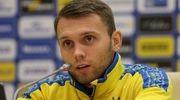 Александр КАРАВАЕВ: «В сборной Украины семейная атмосфера»