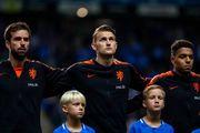 Україна зіграє на Євро-2020 в одній групі з Нідерландами