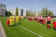 Горняк-Спорт — Рух. Смотреть онлайн. LIVE трансляция