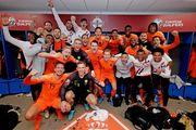 Что нужно знать о нынешней сборной Нидерландов