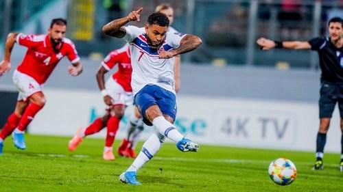 Мальта — Норвегия — 1:2. Видео голов и обзор матча