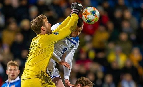 Лихтенштейн — Босния и Герцеговина — 0:3. Видео голов и обзор матча