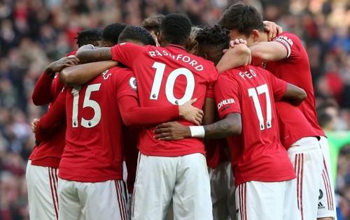Долги Манчестер Юнайтед выросли до 450 млн евро