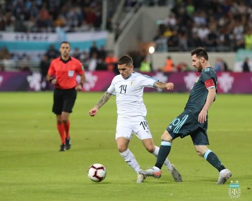 ФОТО. Лучшие бомбардиры сборной Аргентины за всю историю