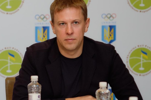 Развитие украинского гольфа обсудили на European Golf Association