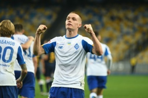 Игорь ЦЫГАНЫК: «Возможно, Динамо отпустит Цыганкова после Евро»