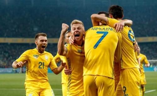 Отбор Евро-2020. Бельгия и Италия - лучшие сборные турнира. Украина - рядом